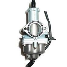 Pz30 30 millimetri Carburatore PZ 30 Moto Carb per 175cc 200cc 250cc Atv Quad Bike Dirt Pit Bike