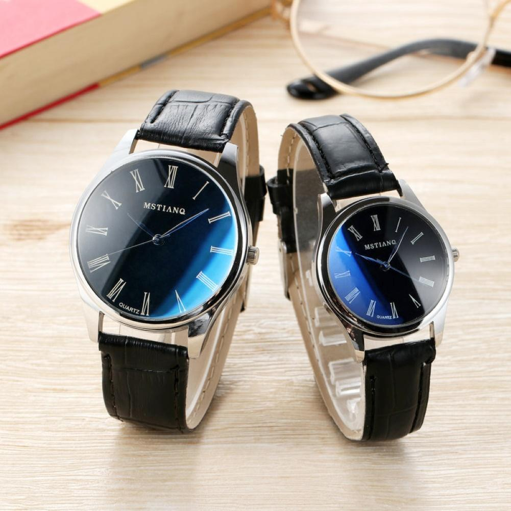 Fashion Roman Top Brand Luxury Men Quartz Watches Women Steel Waterproof Casual Date Couple Clock Male Wrist Watch Relogio Mascu