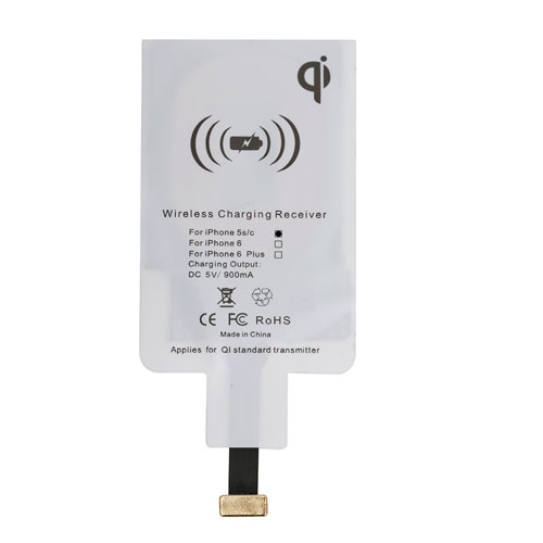 Wireless Charging Receiver Universal Patch
