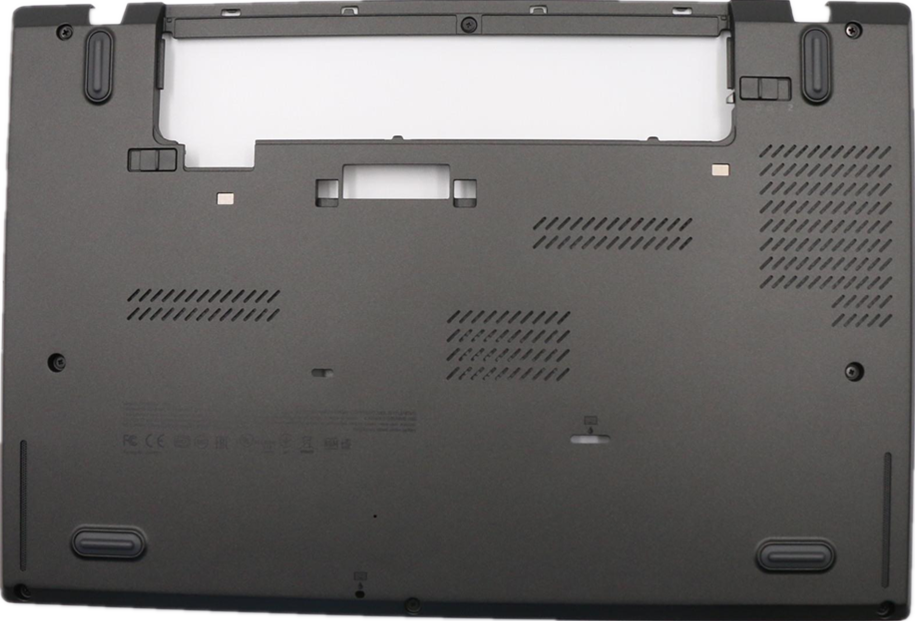 NEW For Lenovo Thinkpad <font><b>T440S</b></font> T450S Bottom Case <font><b>Cover</b></font> 00PA886 AM0SB002400 04X3988 W/Dock image