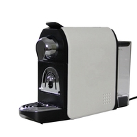 Smart Coffee Maker Machine Espresso Cups Automatic Household Concentration Coffee Capsule Espresso Home Cafe Capsule Coffee Mach