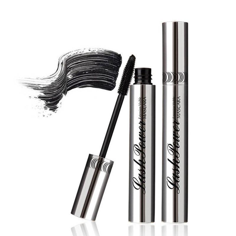 Professiona  Generation II Lash Power Extension Mascara Black False EyelashesMake Up Waterproof
