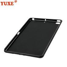 Чехол для планшета ipad 102 дюйма mini 2 3 4 5 силиконовый ударопрочный