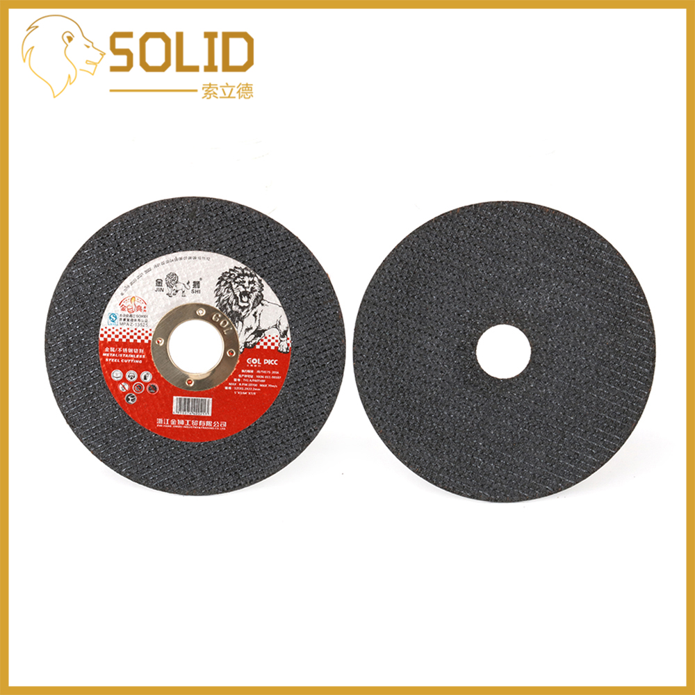 Resin Cutting Disc 125mm Cut Off Wheels Flap Sanding Grinding Discs Angle Grinder Wheel For Metal 4inch 15/25/40Pcs