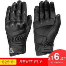 REVIT Racing Touchscreen Waterproof Gloves Motorcycle ATV Do