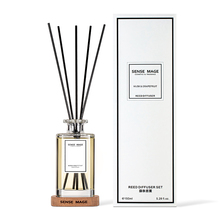 Reed Diffuser Fragrance Indoor Fresh Air Home Decoration Essential Oil Relaxing Aromatherapy