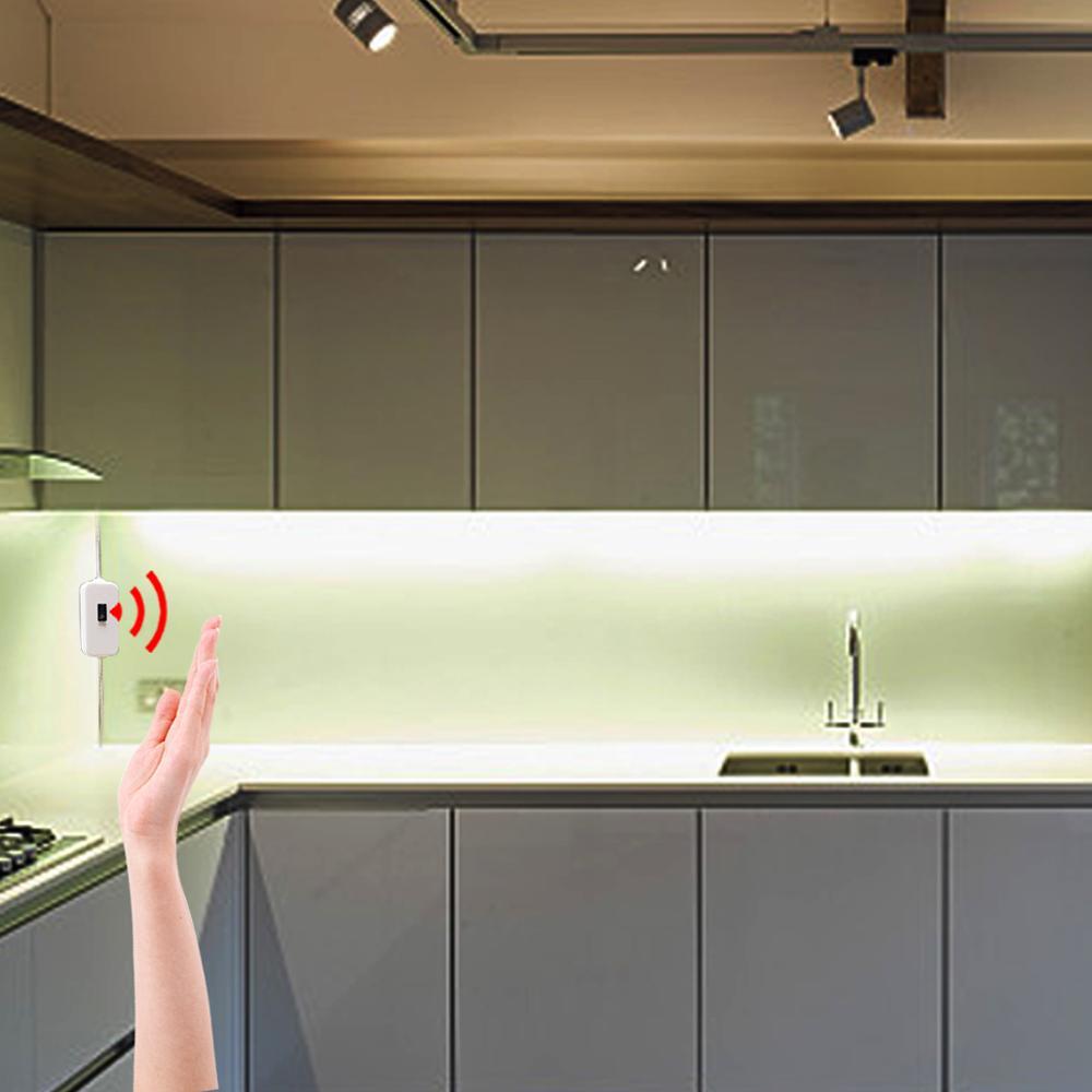 5v Usb Ampoules Led Avec Interrupteur Intelligent A La Main Sous