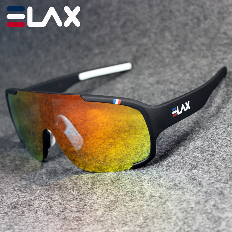 ELAX Bike-Goggles Cycling Sunglasses Cycling-Eyewear Outdoor Sport New Mtb