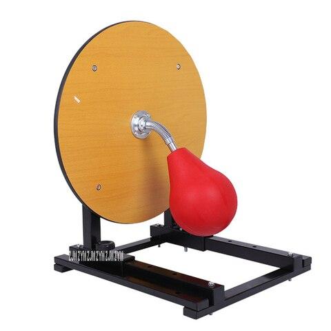 Tubo de Ferro Placa de Madeira do Plutônio 00001 tipo de Suspensão Boxe Velocidade Bola Treinamento Adulto Vent Interior Equipamentos Fitness
