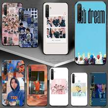 PENGHUWAN KPOP K.A.R.D MONSTA X NCT 127 Customer High Quality Phone Case For OPPO Realme 5 3 2 Pro F7 F9 F11 F3 RENO Cover(China)