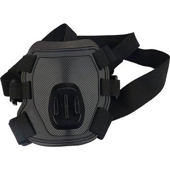 Akcesoria do kamer szelki dla psa zamontuj pas piersiowy do montażu kamery Hero Dog Chest Band nadaje się do polowania użyj torby Gopro ACEHE tanie i dobre opinie none CN (pochodzenie) Action Camera Akcesoria Zestawy 0 21kg (0 46lb ) 18cm x 14cm x 6cm (7 09in x 5 51in x 2 36in)