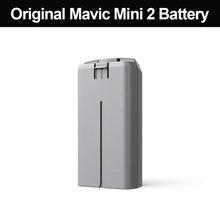 Original mavic mini 2 lipo-bateria 2250mah 31 minutos bateria de vôo inteligente para dji mini2 rc zangão acessórios