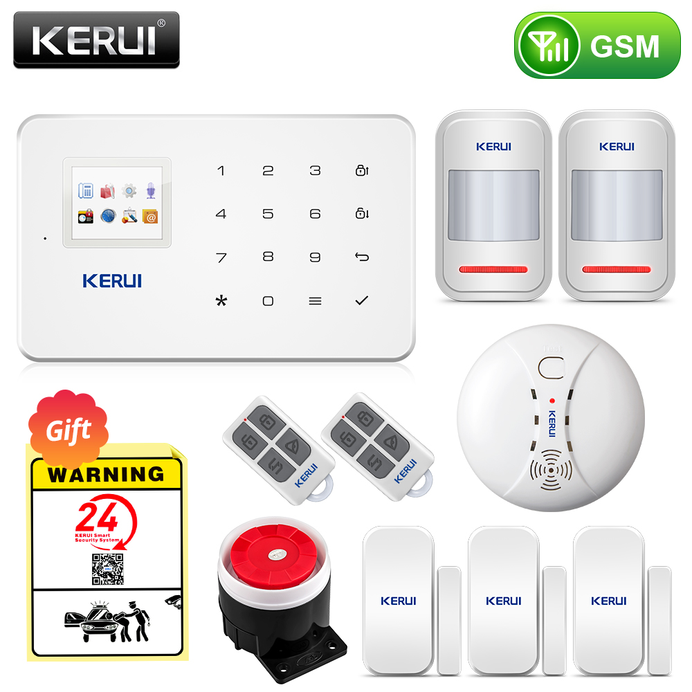 GSM Alarm 2