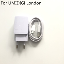 UMIDIGI London New Travel Charger + USB Cable Line For Smartphone