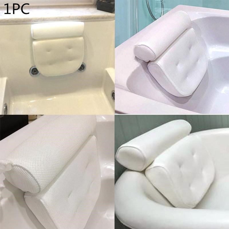 Bubble Bath Cushion