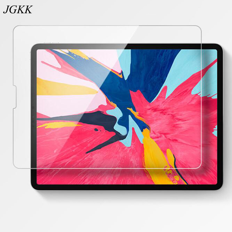 2.5D Tempred Glass For Apple IPad Pro 2018 11