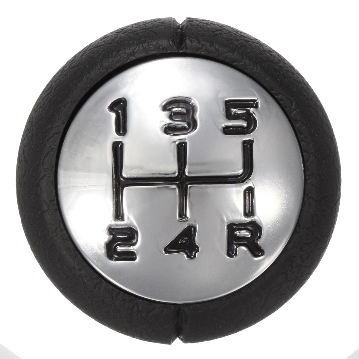 5 Speed Gear Shift lever Knob Manual For Peugeot 106 107 205 206 207 306 307 Shift Knob