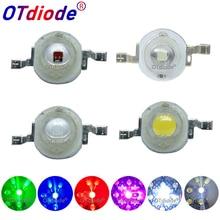 Diode Downlight-Lamp-Bulb Spotlight Chip SMD Leds Led-Light-Emitting Warm White Yellow