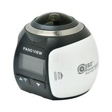 Mini 360 degree sports DV HD Waterproof Camera Video Dv Sport wifi Photography