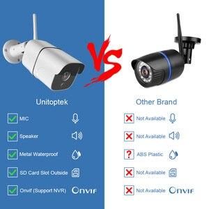 Image 2 - 1080P 5MP Wifi IP המצלמה ONVIF אלחוטי כדור מצלמה חיצוני SD כרטיס חריץ שתי דרך אודיו 1920*1080 ראיית לילה 20m אפליקציה iCsee