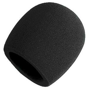 Microphone Cover case On Stage Foam Ball-Type Mic Anti Saliva Windscreen For Microphones New 1104  2019