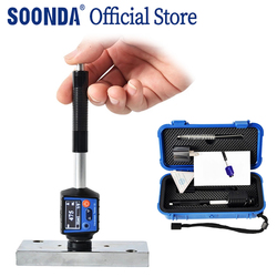 Pen type Portable Leeb Hardness tester Digital Metal hardness tester for Stainless Steel hrc hra hrb hb hl hv hs durometer