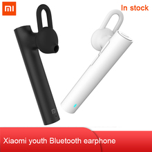 Xiaomi bluetooth earphone Headset Youth Edition earphone bluetooth 4.1 Xiaomi Mi LYEJ02LM Earphone B