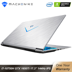 Machenike T90-Plus-TB1 144hz Gmaing Laptop 2020 i7 10750H 17.3'