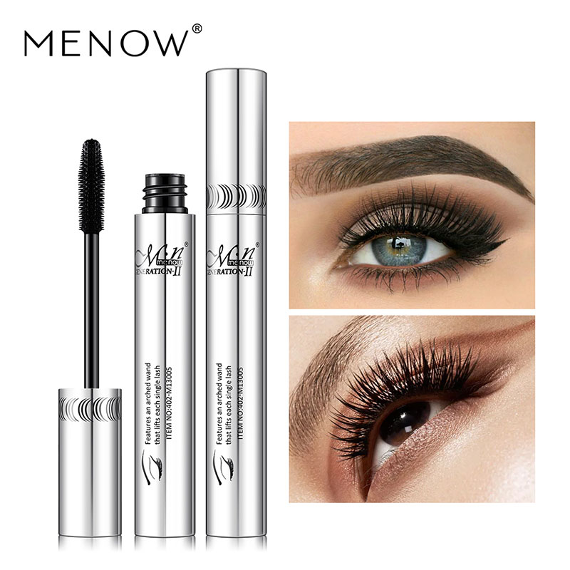 5 stück/Packs Make-Up Curling Dick Mascara Volume Express Falsche Wimpern Make-Up Wasserdicht Kosmetik Augen Para Lash Gel make-up