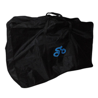Bicycle Travel Case Transport Bag Multi use & Waterproof Perfect for any Traveler with a Cycle