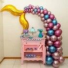 Mermaid Balloon Kids...