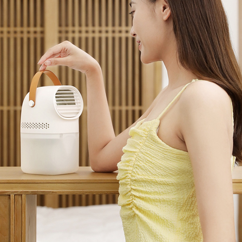 de ar purificação de ar humidificação mini