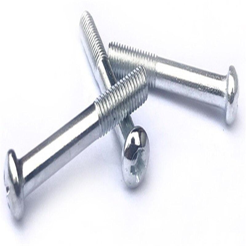 M2.6 Black Oxide Phillips Cross Pan Head Machine Small Boulon Vis FR