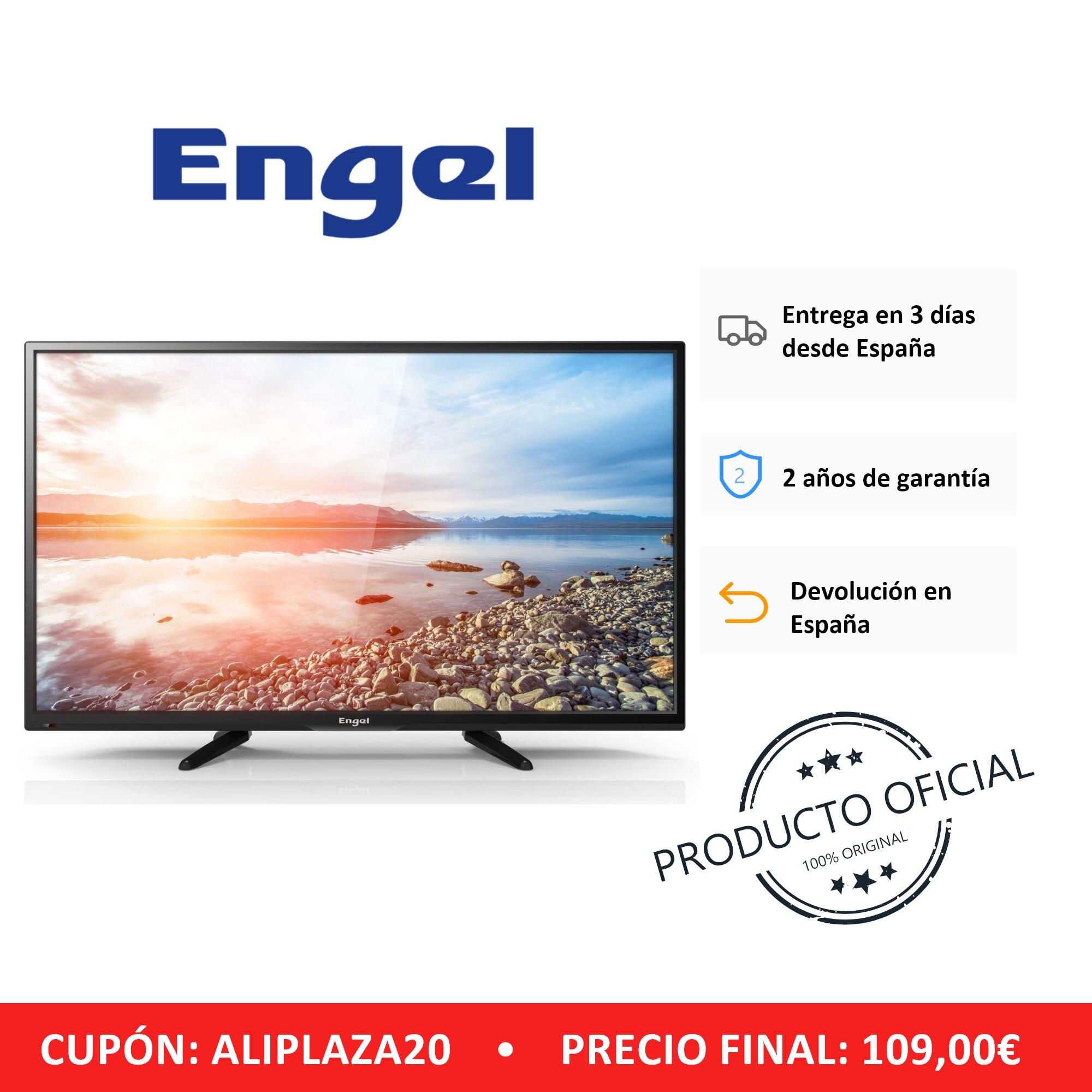 Телевизор ENGEL LE3250-светодиодный 32