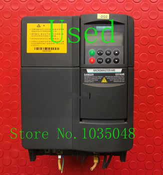 1PC 6SE6440-2UD27-5CA1 Used and Tseted Priority use of DHL delivery