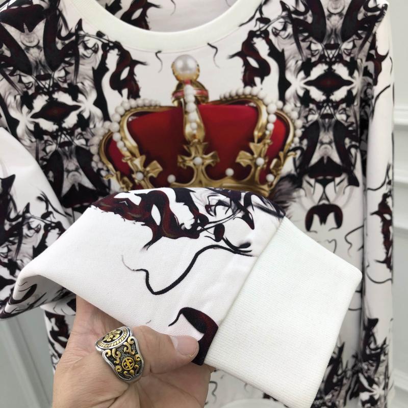 manga comprida pulôver oversized feminino topos hoodies