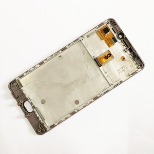 Image 5 - Pantalla LCD Original probada para Elephone P8 2017, montaje de digitalizador con pantalla táctil, Marco para Elephone P8 (2017) y herramientas