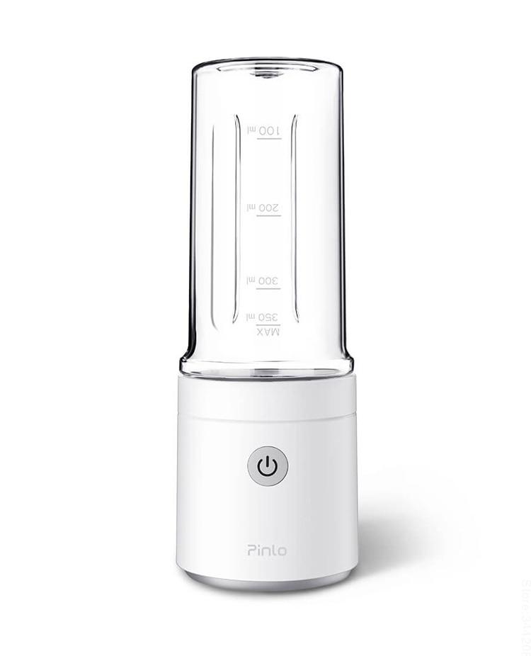 Hdb0c833cbf454169b97dfcaf65f01882D New XIAOMI MIJIA Pinlo Blender Electric Kitchen Juicer Mixer Portable food processor charging using quick juicing cut off power