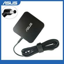 Asus อะแดปเตอร์แล็ปท็อป 19V 3.42A 65W 5.5*2.5 มม.ADP 65DW A / ADP 65AW AC Power Charger สำหรับ Asus X550C A450C Y481C โน้ตบุ๊ค