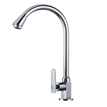360 Degree Kitchen Faucets Single Lever Spout Sink Faucet Pull Out Kitchen Tap Single Hole Handle Swivel Water Mixer Tap kitchen faucets single handle pull out rotate swivel kitchen tap sink faucet brass sink mixer tap