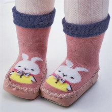 newborn girl baby shoes infant baby booties warm winter shoes for baby toddler girls