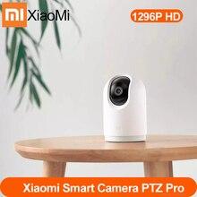 Wifi Security-Monitor Smart-Ip-Camera Xiaomi Mijia Gateway Home-Kit Ptz-Pro 360-Angle