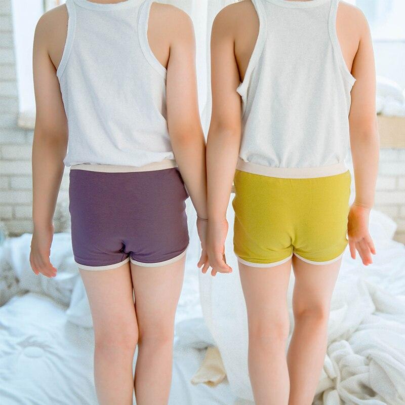 Baby Boy Girl Toddler 3-Pack Underwear Cotton Kids Boxer Set 1-3T