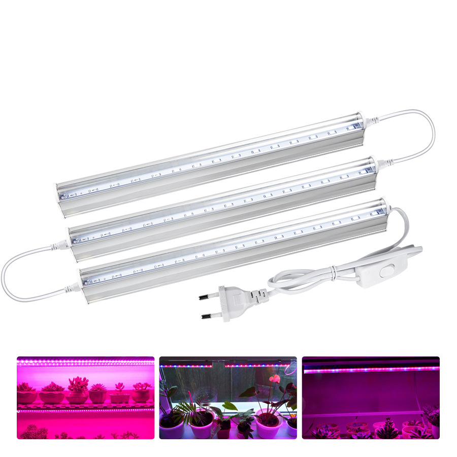 Led Grow Light Full Spectrum Tent Lamp For Plants Tandem Grows Lights Phytolamp For Indoor Greenhouse Hydroponic Grows Lights