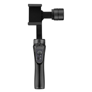 Image 5 - Stabilizing ของขวัญ Multifunction แบบพกพาโทรศัพท์สมาร์ทชาร์จ USB Handhold Gimbal ติดตั้งง่าย Travel คงที่ Smooth ผู้ถือ