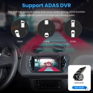 Image 5 - (код черной пятницы: BFRIDAY1000 12000₽ 1000₽) Junsun 2 din Автомобильный Радио dvd плеер для Seat Ibiza 2009 2010 2011 2012 2013 Android 9,0 GPS навигация 2 ГБ + 32 Гб опционально