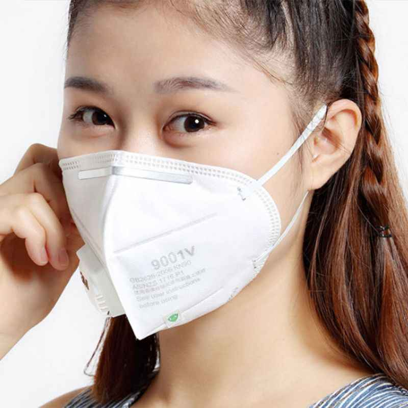 3m pollution face mask
