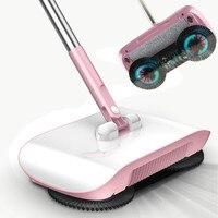 Robot aspirador con mango mágico para uso en el hogar, escoba, fregona, lavado para el hogar, envío directo