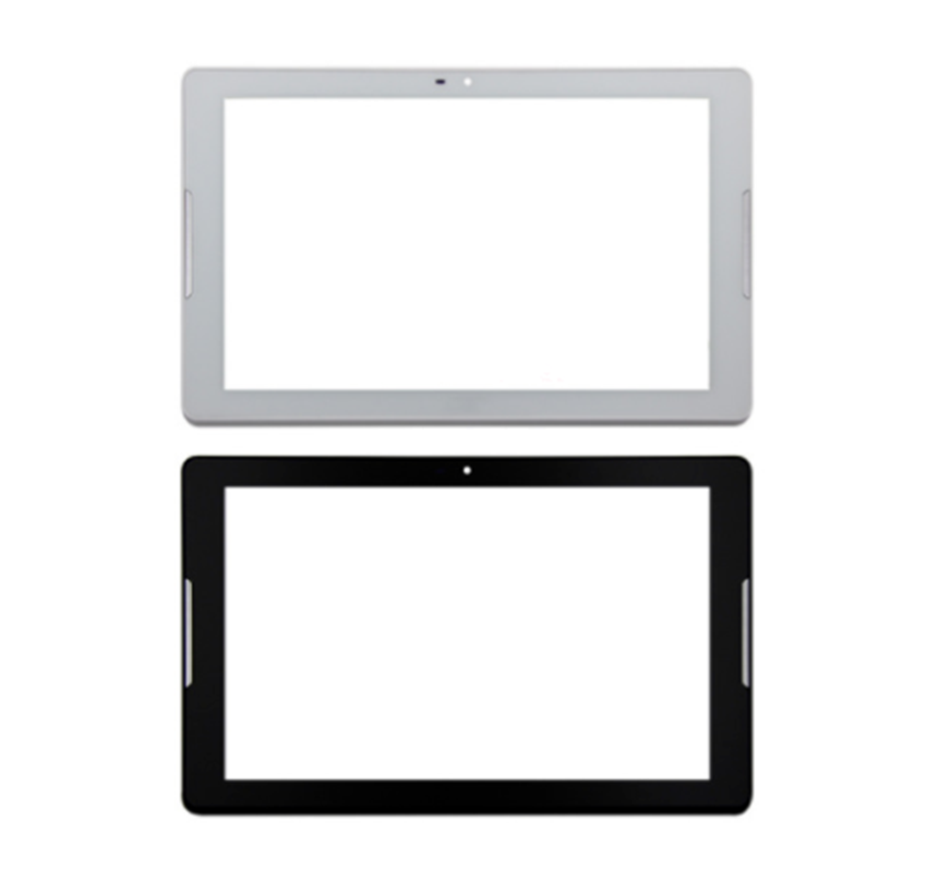 LPPLY NEW Touch Screen For Acer Iconia One 10 B3-A32 A6202 Glass Digitizer Panel Front Glass Lens
