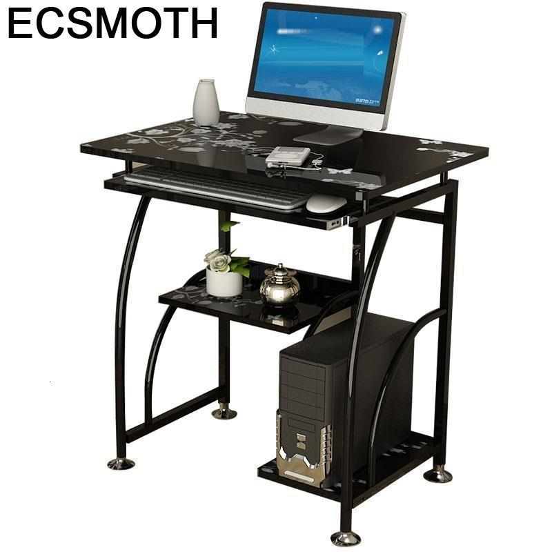 Pliante Bureau Meuble Notebook Stand Escrivaninha Escritorio Schreibtisch Office Bedside Laptop Mesa Study Table Computer Desk